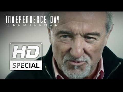 Independence Day: Resurgence (Featurette '20 Years')