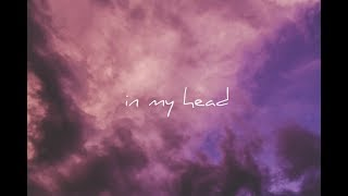 Peter Manos  In My Head Lyric Video