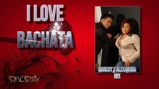 Monchy Y Alexandra Mix