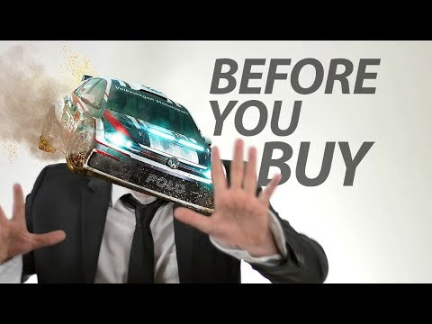 Dirt Rally 2.0 - Before You Buy