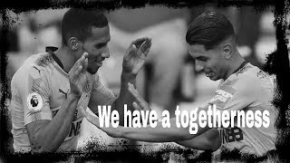 We have a togetherness | Southampton 2-2 Newcastle
