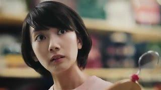 日本CM波瑠叫女生偶然要寵愛自己去Outlet掃貨吧!