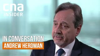 Is It Still Safe To Get On A Flight Amidst COVID-19? | In Conversation with Andrew Herdman