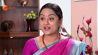 Zee Tv Drama Serial | America Ammayi - Episode 185
