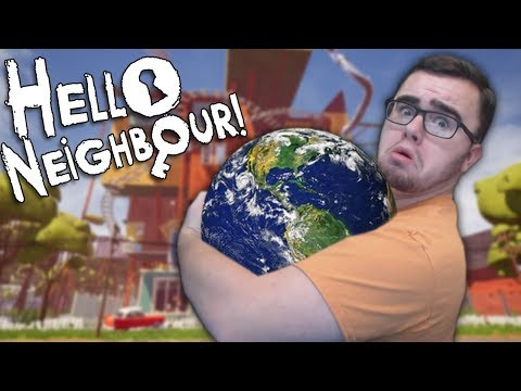 LIVESTREAM] SAVING THE WORLD | Hello Neighbor - ACT 3 1 download