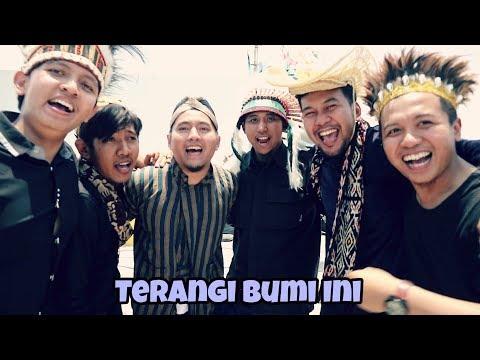 Terangi Bumi Ini - Pro&Contra Band - UBJOM PLTU Tanjung Awar-awar