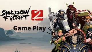 Shadow Fight 2 Game Play, Playstat HD