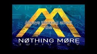 Nothing More  Jenny Lyrics [HD]