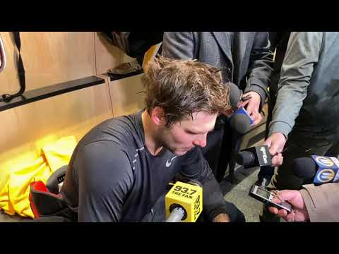 Alex Galchenyuk Gets First Chance to Replace Jake Guentzel | PHN