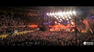 Slipknot   Arènes De Nîmes   Best Of   FRANCE   01 07 2019