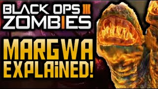 COD Black Ops 3 ZOMBIES