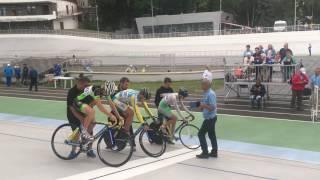 Спринты (юниоры)