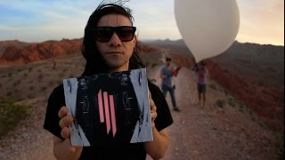 Skrillex x Google: Making of the Skrillex Live Case