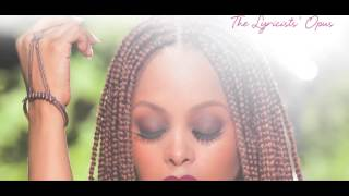 "Chrisette Michele ""Together"""