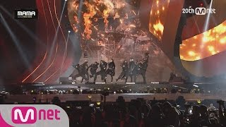 Gambar cover [BIGBANG - BANG BANG BANG] KPOP Concert MAMA 2015 | EP.3