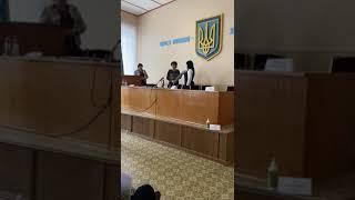 Депутат от «ОПЗЖ» Наталья Олейник избрана главой Баштанского райсовета