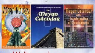 Aniel Del 1 2011 - Maya kalenderns slutdatum är en myt! SWE and ENG edited subtitles. Click CC!