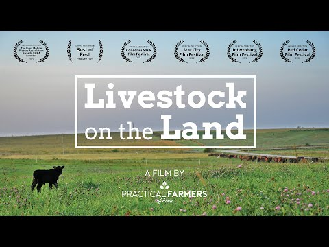 Livestock on the Land - Full-Length Film