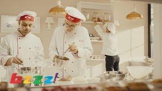 Amel Chocolate Ad