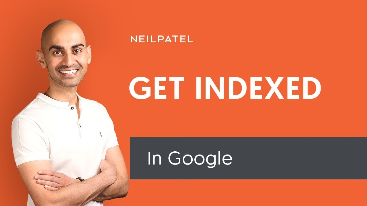 How to Get Indexed in Google