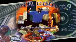 "Mr Coop ""Geto G"" (1997) Texas Gee-Fonk Rap ¤DoPe¤"