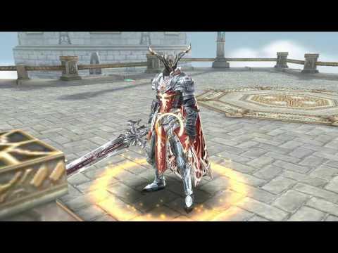 Evilbane : Rise of Ravens Gameplay