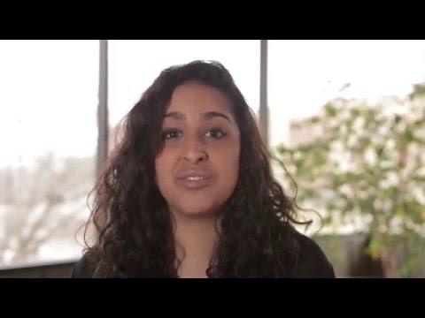 Cincinnati Law: Priya Walia