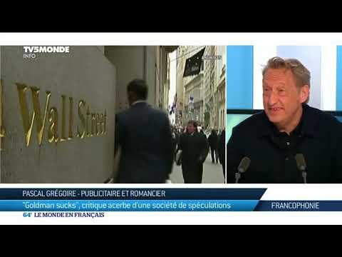 Vidéo de Pascal Grégoire