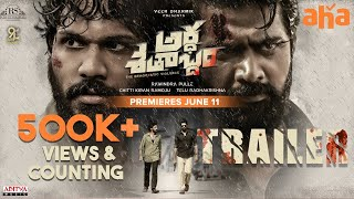 Ardha Shathabdham Trailer