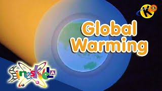 Grade 4 AP | Global Warming | Sineskwela