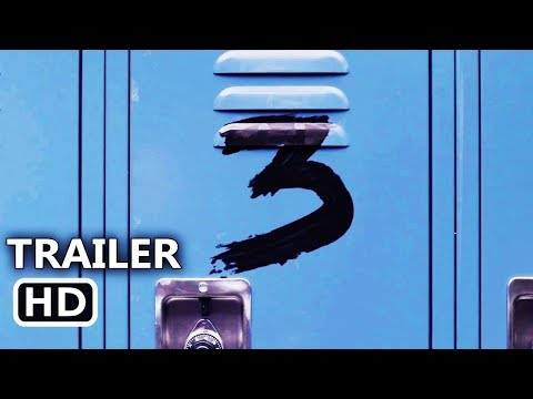 13 Reasons Why Announcement Teaser