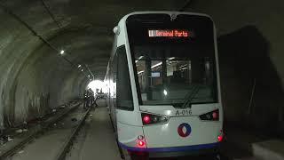 Guarda Municipal encaminha procurado à PM durante ação no túnel do VLT