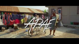 Bisa Kdei   Apae (Official Video)