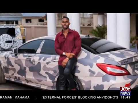 BMW Club - The Pulse on JoyNews (28-3-18)