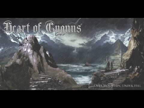 Heart of Cygnus - Lost at Sea online metal music video by HEART OF CYGNUS