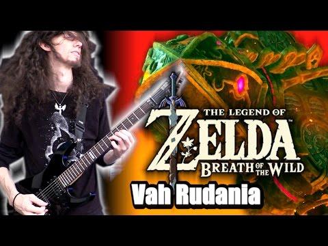 La música de Vah Rudania, versión Metal