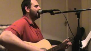 Tim Grady - Exhausted (Joseph Arthur cover)