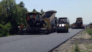 Дніпропетровська облдержадміністрація завершує дорогу до шляхопроводу на об'їзній навколо Дніпра