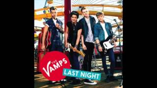 The Vamps - Last Night (Gospel Version)