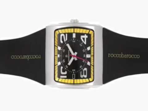 Roccobarocco Watches