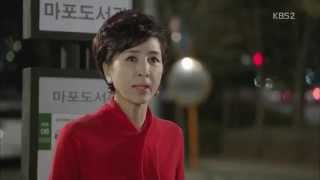 [HIT] 파랑새의 집 - 이상엽, 이혜숙·채수빈 친분에 경악 '줄행랑'. 20150404