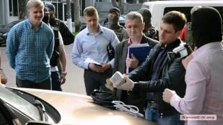 Видео Новости-N: СБУ изъяли 80 тыс. долларов