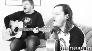 """CYB-Session: Dan Webb And The Spiders - """"Carried Away"""""""