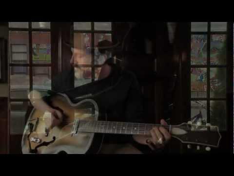 Jeremy Lyons - I Don't Mind the Rain