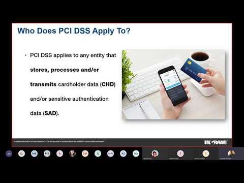 PCI DSS Foundational Training - YouTube