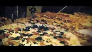 "Pizzeria ""AROMA"" - Kraków Nowa Huta -  Aroma d'Italia :)"