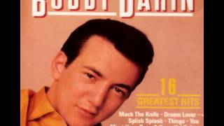Bobby Darin : Dream Lover
