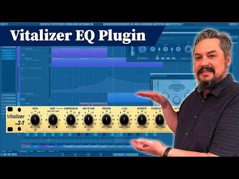 spl vitalizer plugin