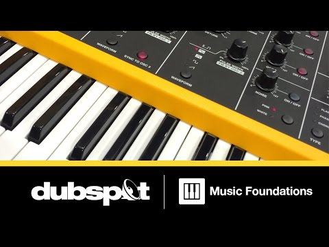 Here is a video tutorial I did for the Dubspot YouTube channel, teaching concepts on chord theory.