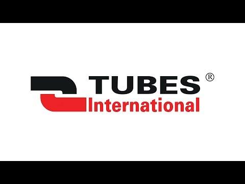 Jesteśmy Tubes International - zdjęcie